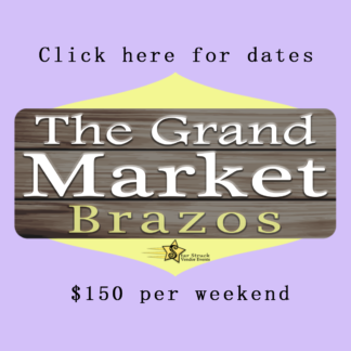 The Grand Market @ Brazos Mall