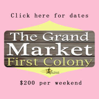 The Grand Market @ First Colony