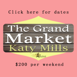 The Grand Market @ Katy Mills