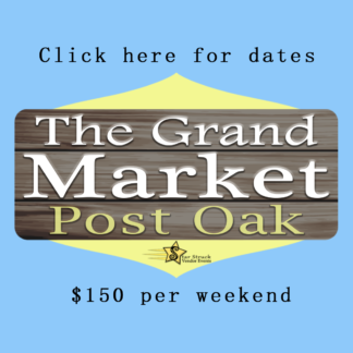 The Grand Market @ Post Oak
