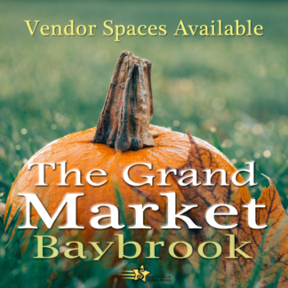 The Grand Market Baybrook