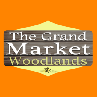 The Grand Market @ Woodlands